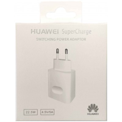 Originalus Huawei Adapter SuperCharge (5A)