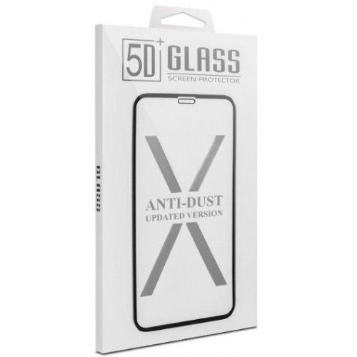 iPhone X / Xs Apsauginis stiklas 5D