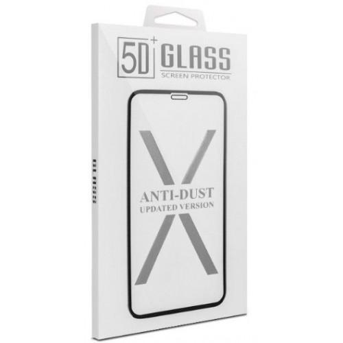iPhone Xr Apsauginis stiklas 5D