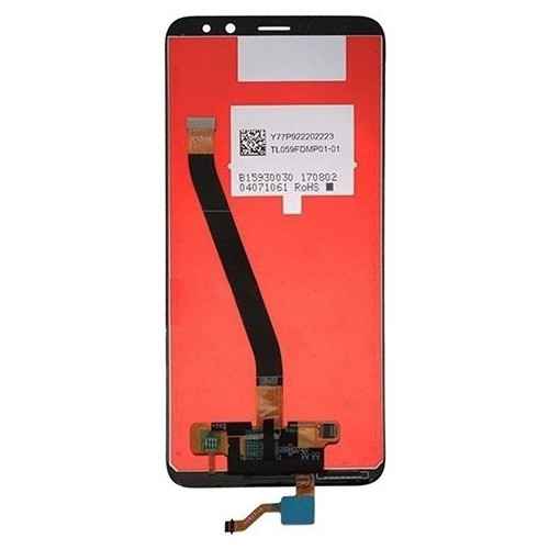 Huawei Mate 10 Lite ekranas (Originalus)