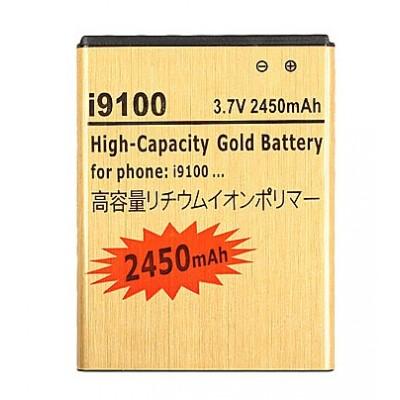 Samsung galaxy S2 baterija i9100 2450mah