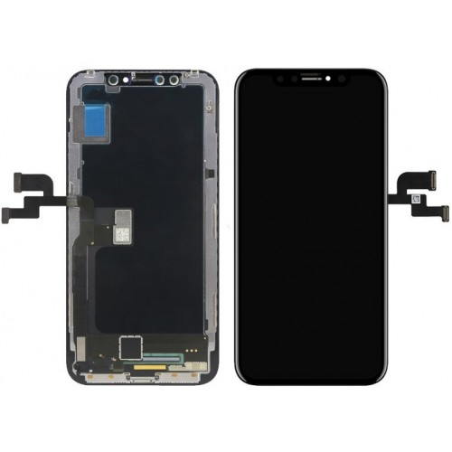 iPhone X ekranas (OLED)