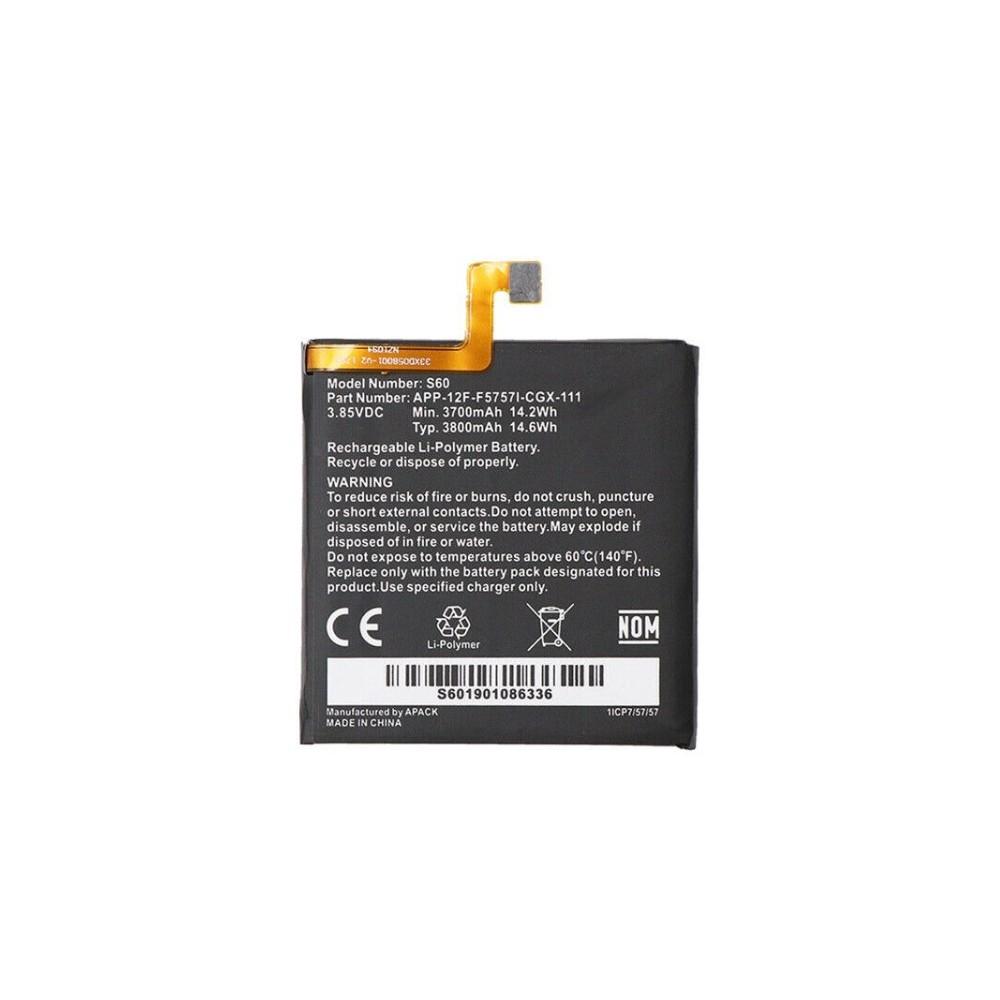 CAT S60 baterija (originali)