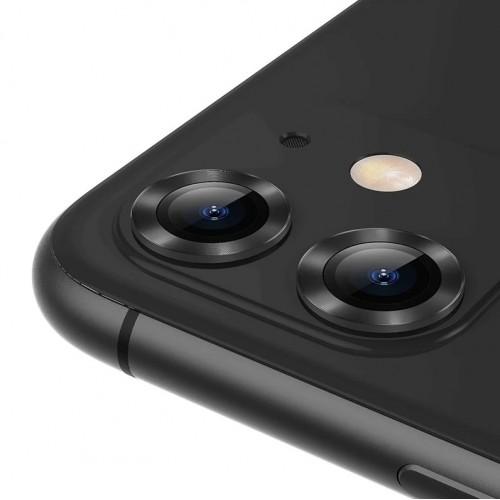 iPhone 11 kameros apsauga (BASEUS)