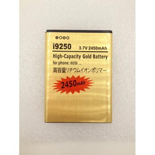Samsung galaxy Nexus i9250 baterija 2450mah