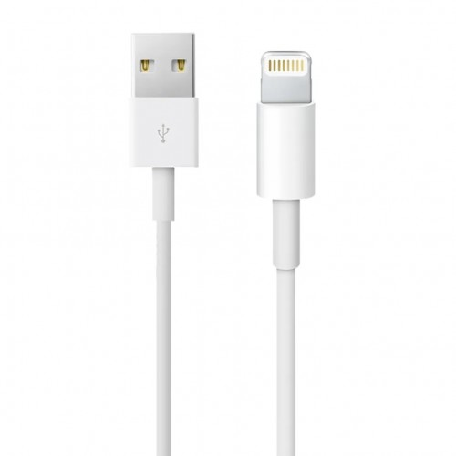 iPhone lightning laidas (1m)