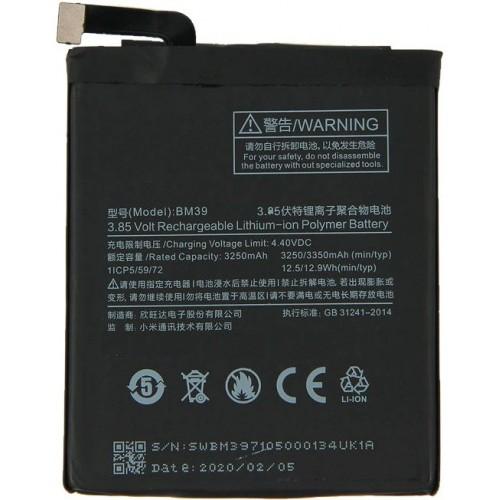 Xiaomi Mi 6 baterija