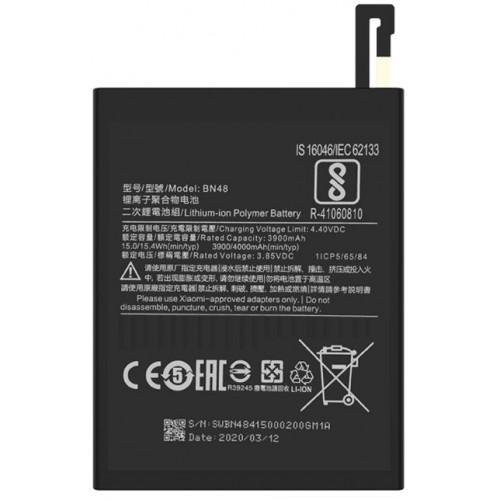 Xiaomi Redmi Note 6 Pro baterija