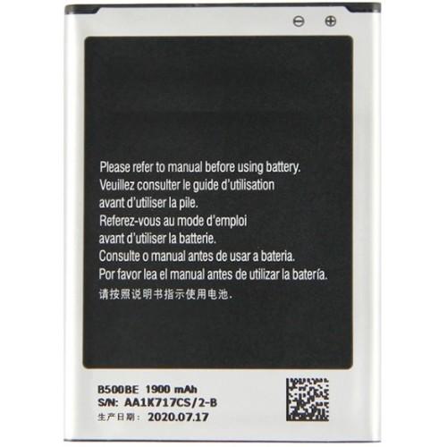 Samsung Galaxy S4 mini baterija
