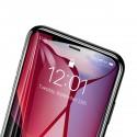 iPhone 11 Pro Max Apsauginis stiklas BASEUS (stiklinis)