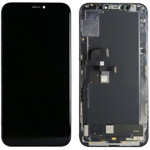 iPhone Xs ekranas (OLED)