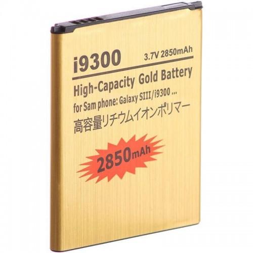 Samsung galaxy s3 i9300 2850mah