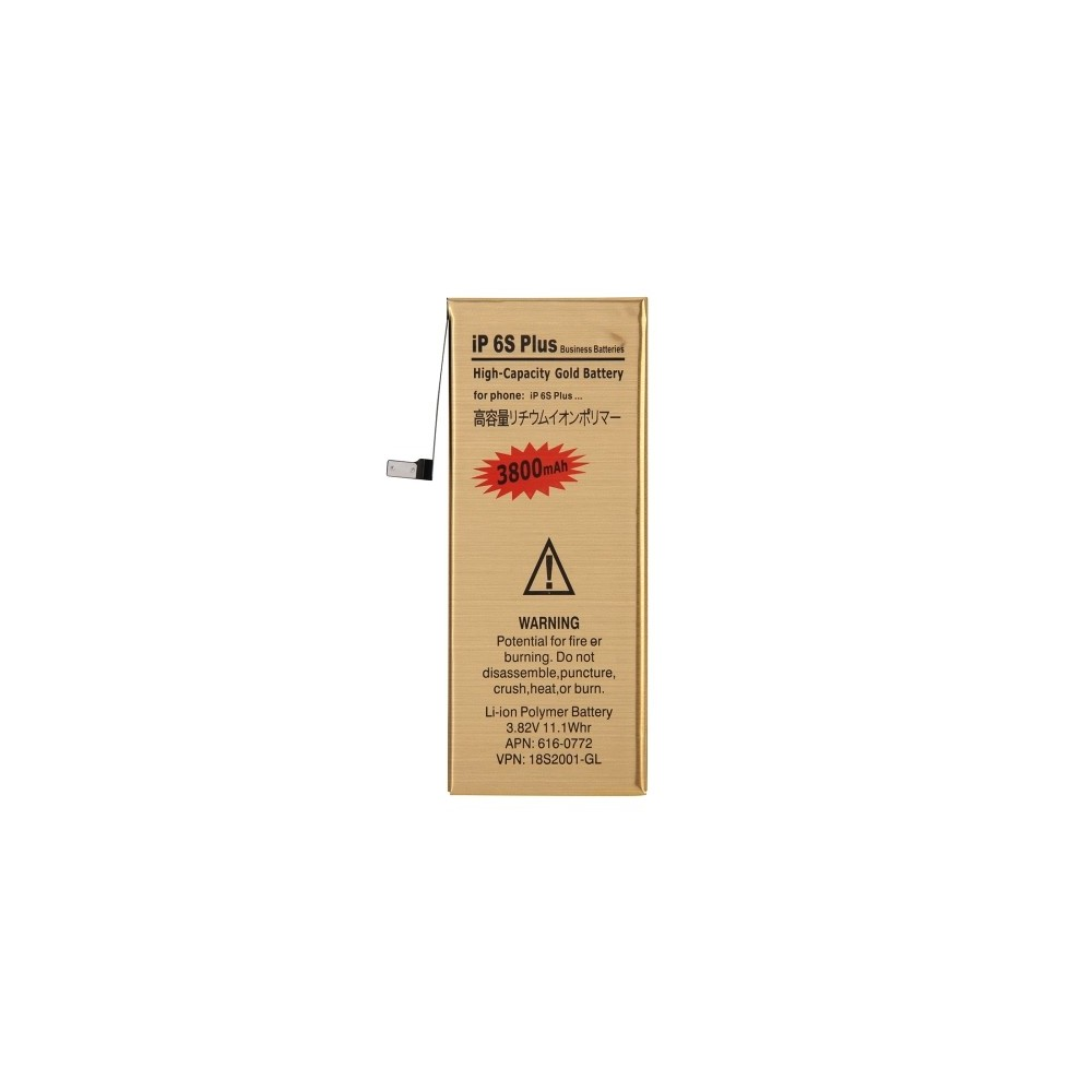 Iphone 6s plus baterija 3800 mah