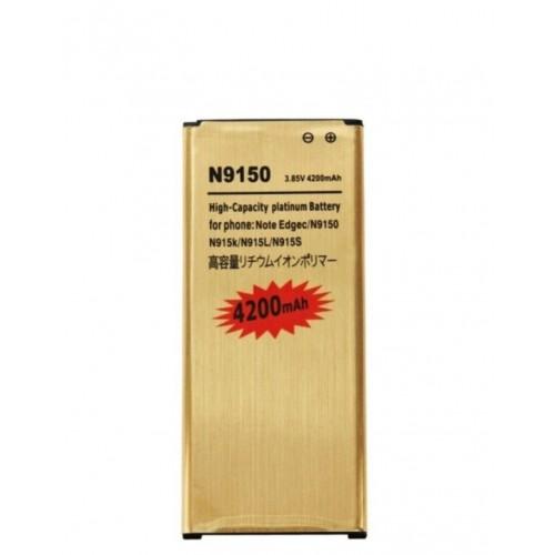 Samsung galaxy NOTE 4 N910 baterija 4500mah