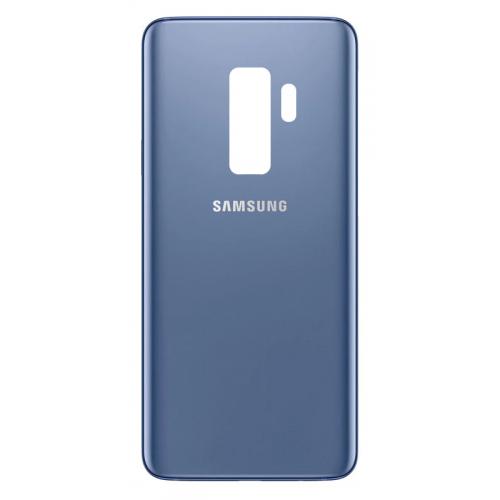 Samsung Galaxy S9 baterijos dangtelis (stiklinis)