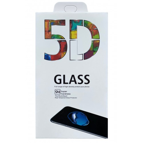 Huawei P20 Apsauginis stiklas 5D