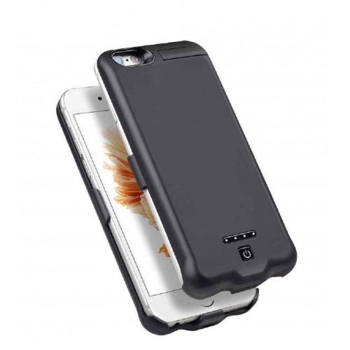 IPHONE 6/6s dėklas-baterija 3500mah