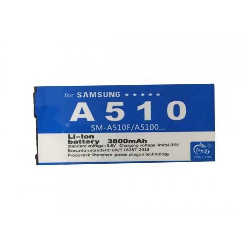 Samsung Galaxy A5 A510 2016m. baterija