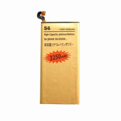Samsung galaxy S6 baterija 3250 mAh
