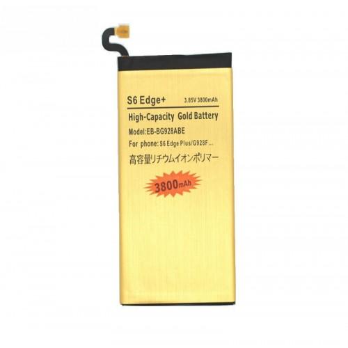 Samsung galaxy S6 Edge+ baterija 3800 mAh