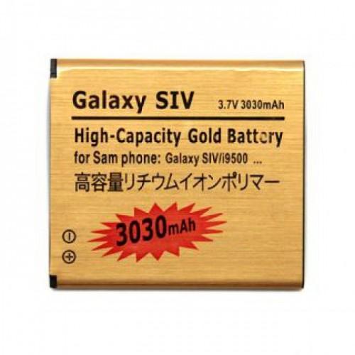 Samsung galaxy s4 i9500 3030mah