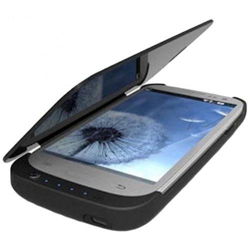 Samsung galaxy s3 dėklas-baterija 3200mah