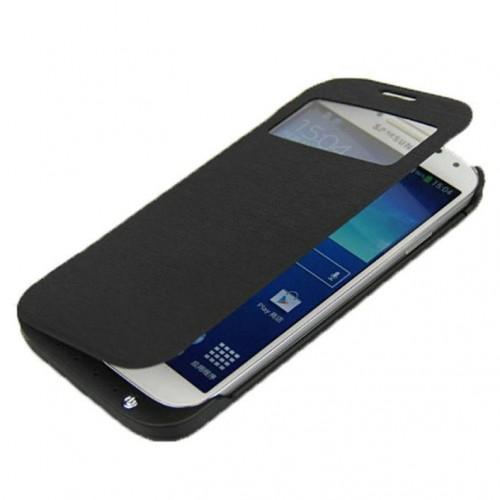 Samsung galaxy s4 dėklas-baterija 3200mah