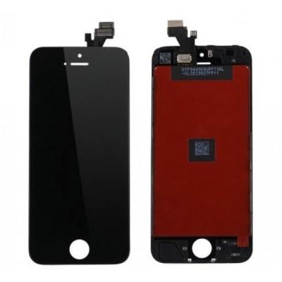 iPhone 5C LCD ekranas (HQ)