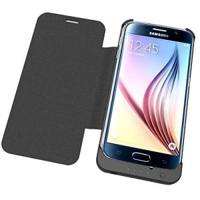 Samsung galaxy s6 Edge dėklas-baterija 4200mah