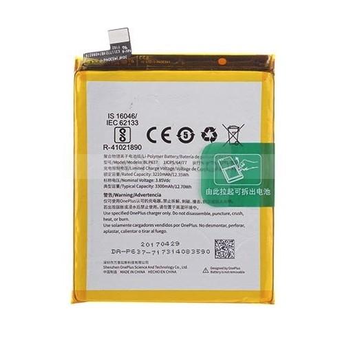OnePlus 5 baterija (originali)