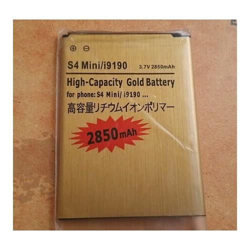 Samsung galaxy s4 mini i9190 baterija 2850mah