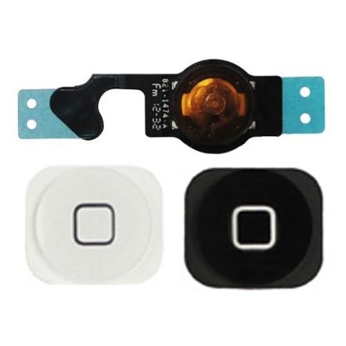 iPhone 5 home mygtukas (originalus)